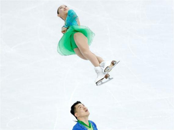 Se espera de todos modos gran nivel en las pruebas deportivas. Foto: Sochi 2014