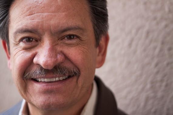 Carlos Navarrete Ruiz, ex secretario del Trabajo y Fomento al Empleo del GDF. Foto: Antonio Cruz, SinEmbargo