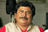 Gregorio Jiménez de la Cruz. Foto: Archivo