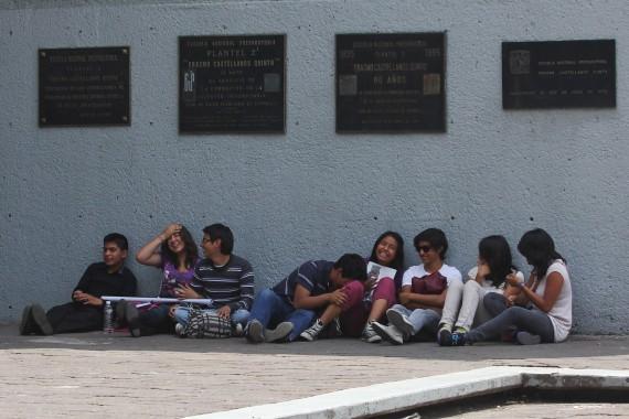 La Red por los Derechos de la Infancia clasificó la iniciativa como discriminatoria. Foto: Cuartoscuro