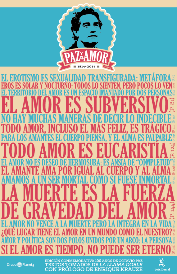 Cortesía Editorial Planeta