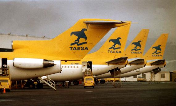 Taesa era una de las empresas de Alberto Abed. Foto: Cuartoscuro