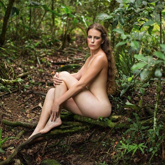 Activista De Greenpeace Se Desnuda Para Revista Playboy Quiere