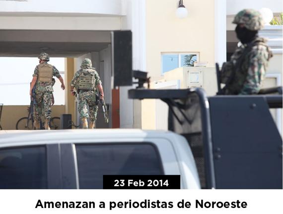 Imagen: Noroeste