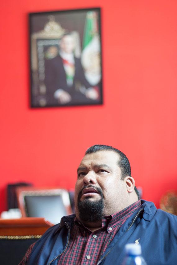 El caso de Gutiérrez de la Torre es un tema de impunidad, dicen analistas. Foto: Francisco Cañedo, SinEmbargo