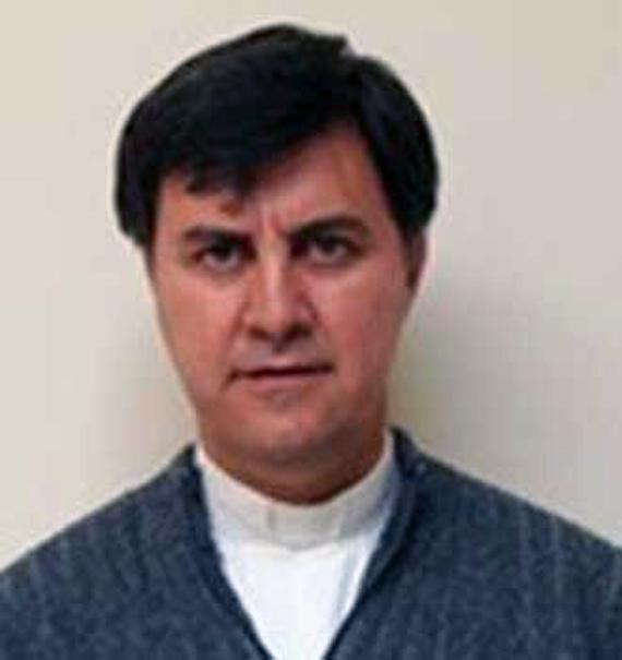 Eduardo Córdoba Bautista. Foto: Archivo