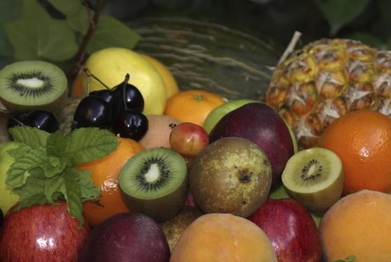 Aunque las frutas son más populares, las verduras son las que tienen efectos más benéficos. Foto: EFE