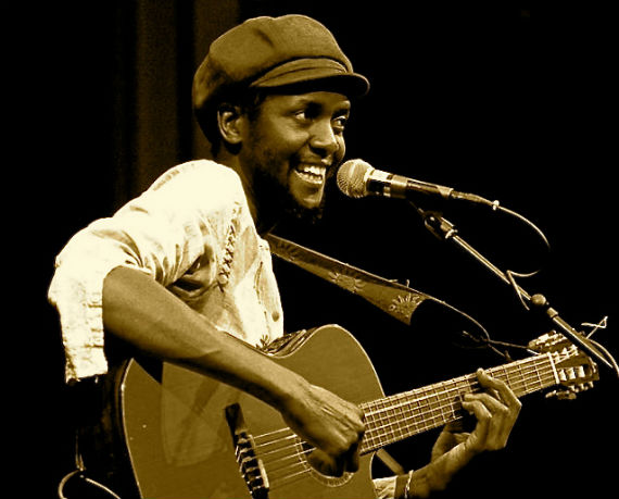 Un embajador de la cultura de Mozambique. Foto: Especial