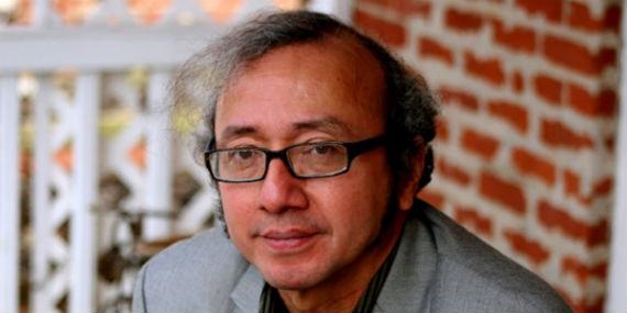 Mario Campaña ha escritor una muy aclamada biografía de Charles Baudelaire. Foto: Notimex
