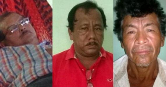 Trata de Mujeres. (Esclavitud sexual) en Mexico - Página 2 Tabasco-detenidos1