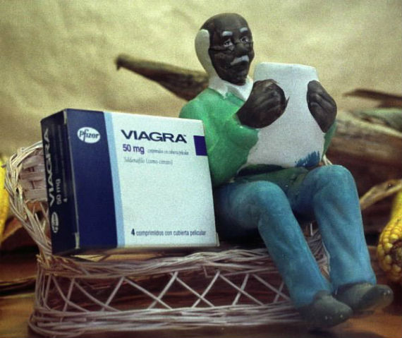 Viagra su uso