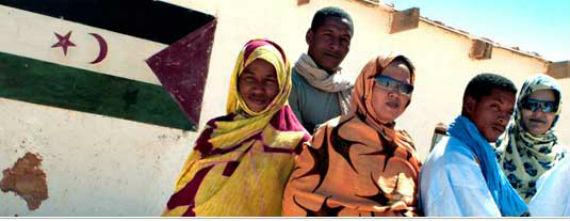 Hacen música y luchan por la indepencia de su pueblo. Foto: Especial