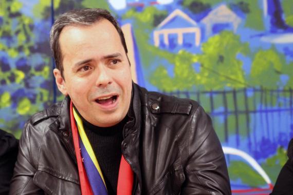JJ Rendón. Foto tomada de su sitio web