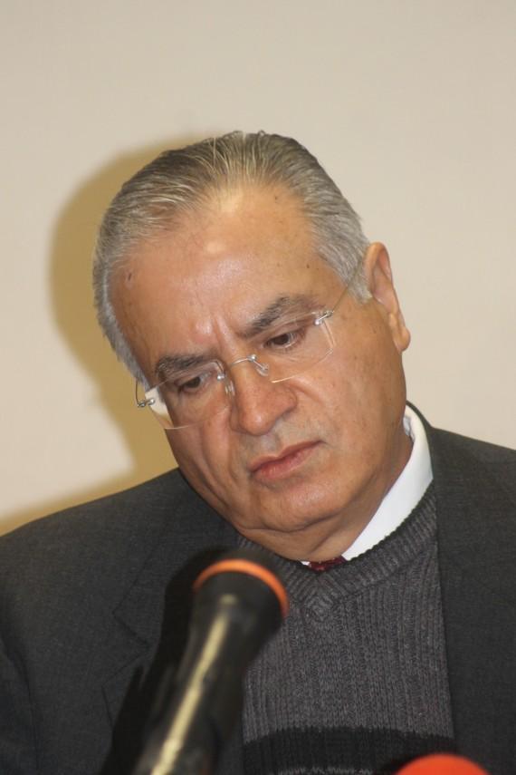 Foto: Martín Zárate/Pulso
