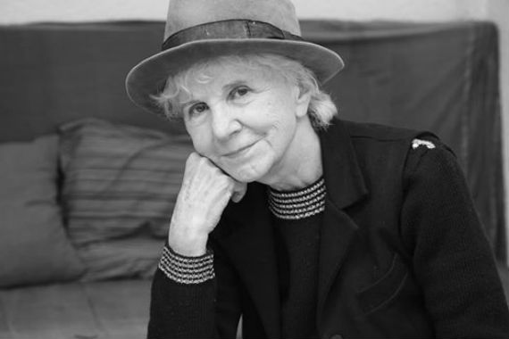 Thérèse Bertherat, la creadora de la Antigimnasia, falleció el pasado 19 de mayo a los 83 años. Foto: Facebook