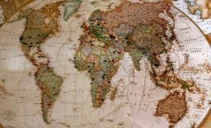 La lista analiza las contribuciones a la humanidad y el planeta hechas por cada nación. Foto: Shutterstock