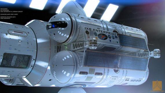Descubrimientos cientificos. - Página 8 Nasa-concept-ship-6