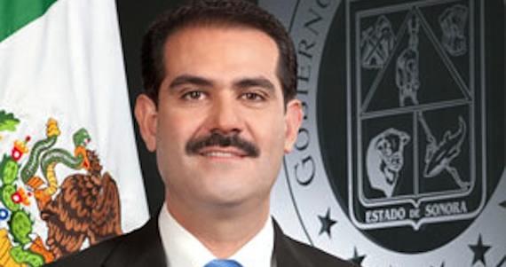 El Gobernador de Sonora enfrenta una seria crisis de credibilidad entre los habitantes de la entidad, concluye encuesta. Foto: Gobierno de Sonora