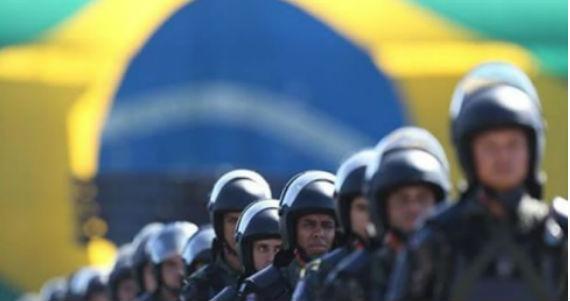 Seguridad Brazil