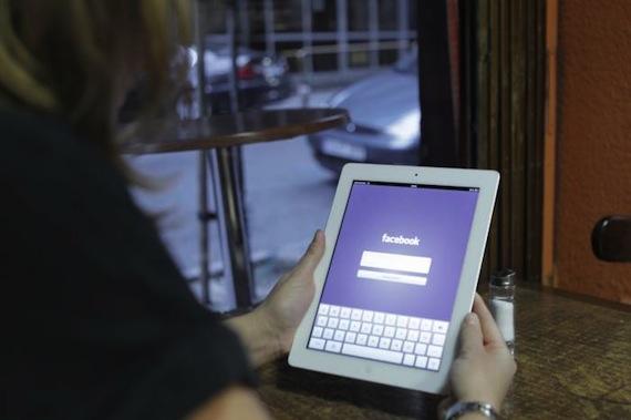 La iniciativa 99 Days of Freedom se propone averiguar si las personas pueden ser felices sin Facebook. Foto: EFE