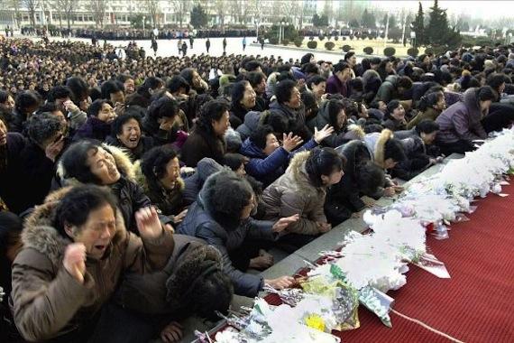 Poco a poco los norcoreanos se han ido aficionando a varios productos fabricados al sur de su territorio. Foto: EFE