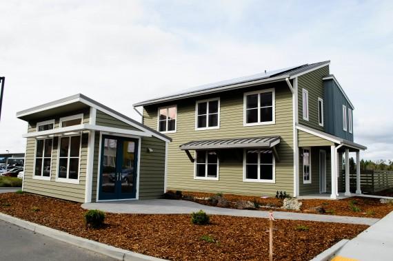 Quieres construir tu propia casa de energ a renovable - Disenar tu propia casa ...