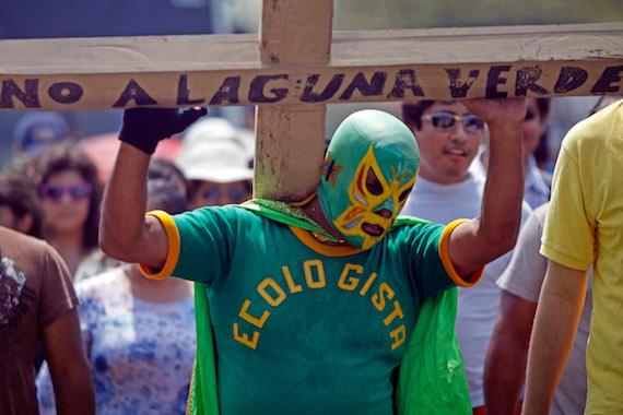Tanto Alberto Rojas de Greenpeace como Carlos Tornel del Cemda coinciden que México no está preparado para la energía nuclear. Foto: Cuartoscuro.