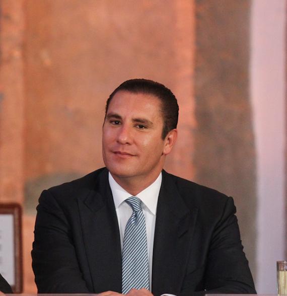 Las críticas del Diario Cambio al gobierno de Moreno Valle le valieron que su sitio web fuera sacado de la red por tres días consecutivos. Foto: Cuartoscuro.