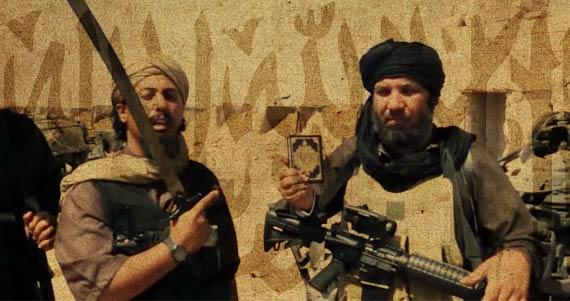 Viaje al centro del Yihad