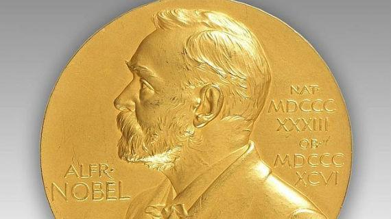 El Nobel. Foto: Especial