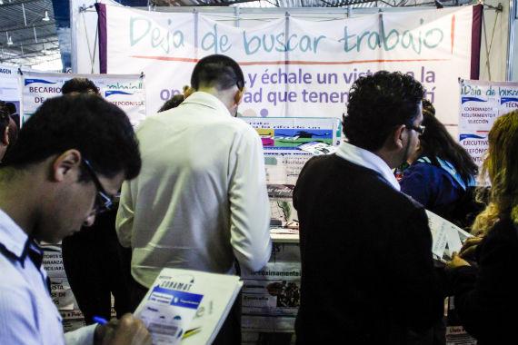 Analistas cuestionan que la Reforma Energética dé los empleos que se necesitan. Foto: Cuartoscuro.