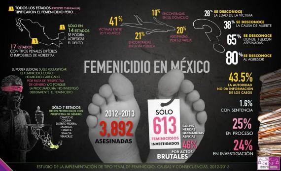 InfografíaFeminicidioEnMexico