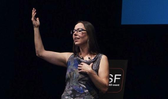 Wendy Northcutt, la creadora de los Premios Darwin, estableció cinco requisitos básicos para los candidatos. Foto: TedXSF