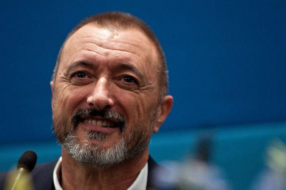 El escritor español pidió prudencia en las luchas sociales. Foto:FIL