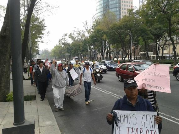 Foto: Sergio Rincón, SinEmbargo.