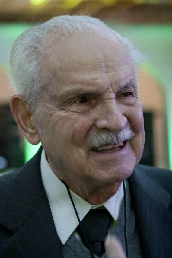 Lorenzo Servitje. Foto: Cuartoscuro