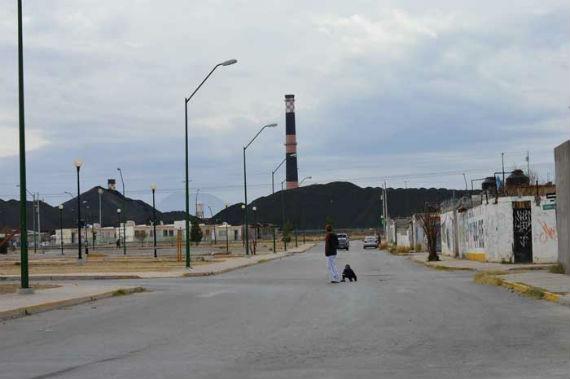 Los niños serán sometidos a diversas pruebas para corroborar o descartar la contaminación de este metal. Foto: Diario de Chihuahua