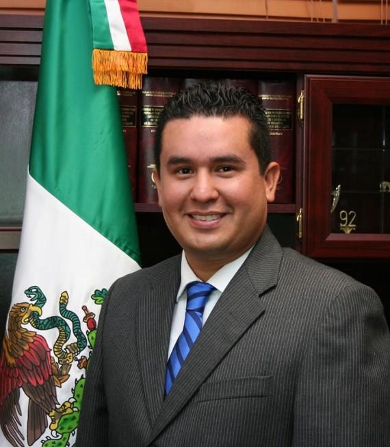 El Alcalde de Medellín, Veracruz, Omar Cruz Reyes, es un aliado del Gobernador Javier Duarte de Ochoa, acusan cercanos al Edil. Foto: http://medellin.gob.mx/