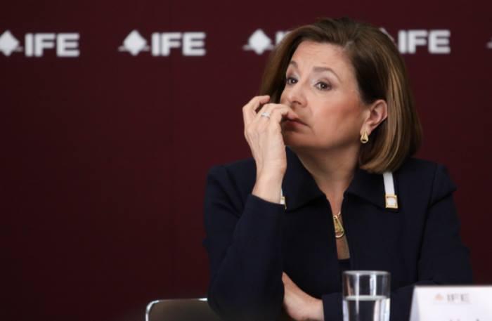 La Senadora con licencia Arely Gómez será la nueva Procuradora General de la República. Foto: Cuartoscuro