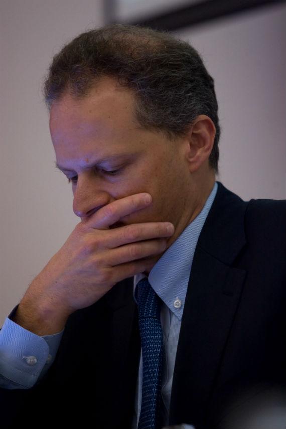 Alejandro Werner Wainfeld, director del departamento del Hemisferio Occidental del FMI afirmó que la corrupción y los conflictos de interés inhiben las inversiones productivas en México. Foto: Cuartoscuro
