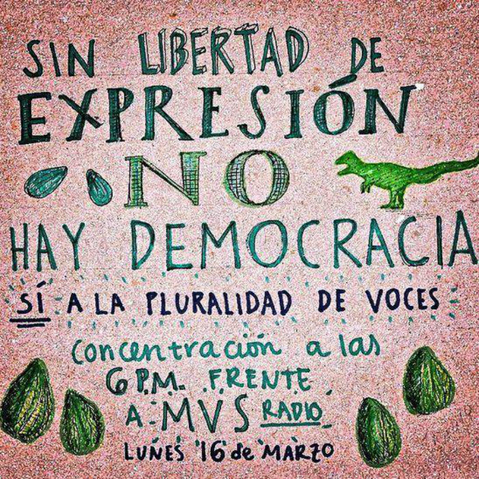 El apoyo de la Brigada Solidaria. Foto: Facebook