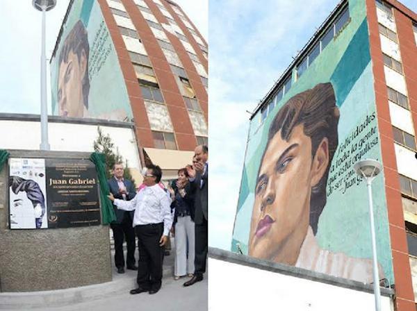 Ciudad Ju Rez Rinde Homenaje A Juan Gabriel Y Lo