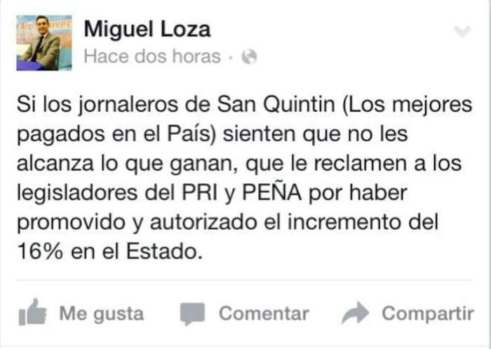MIguel Loza