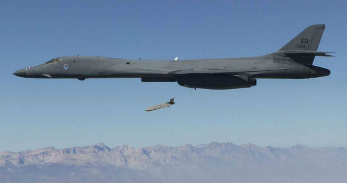 Foto: U.S. Air Force