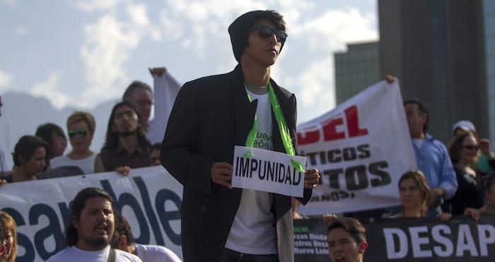 Protesta NL III