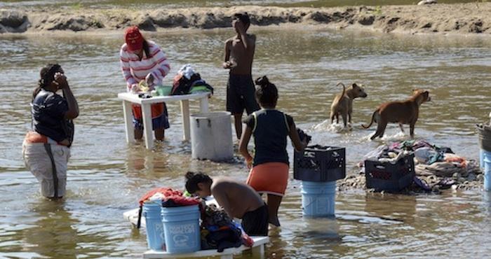 Académicos rechazan iniciativa de la nueva Ley General de Aguas. Foto: Cuartoscuro