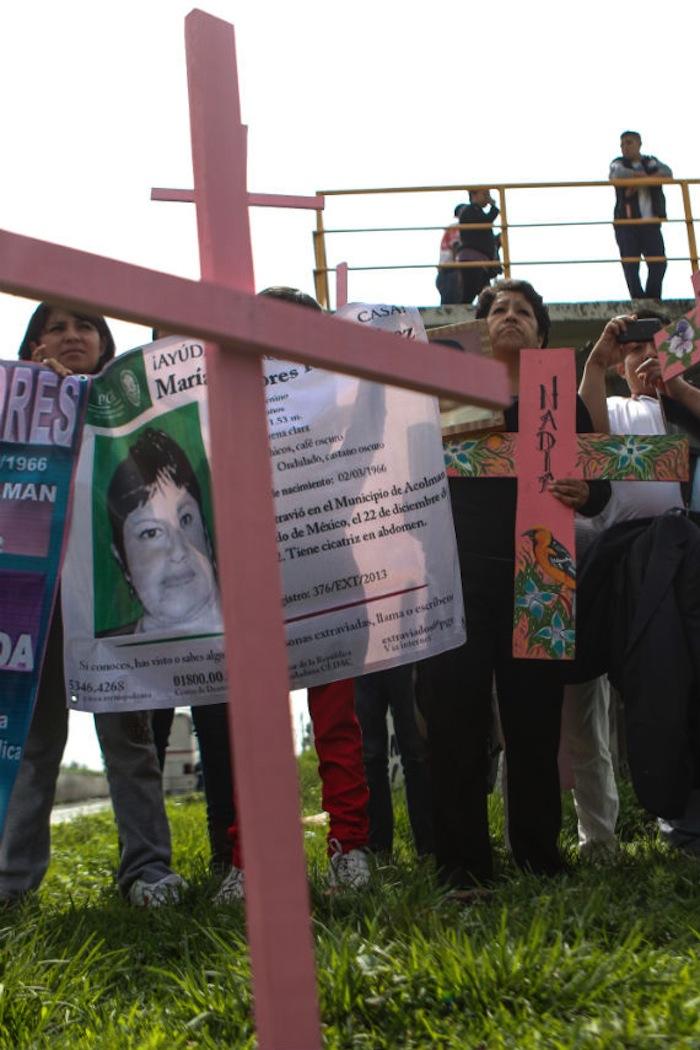 México vive los dos tipos de violencia de género más extremos: feminicidio y tortura: sexual. Foto: Francisco Cañedo, SinEmbargo