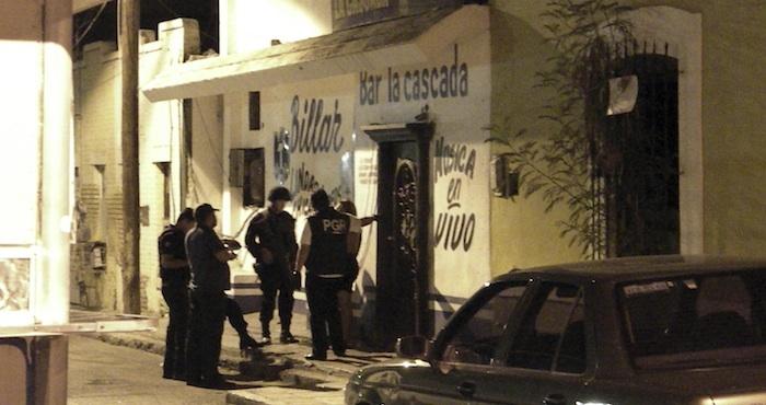 Tamaulipas es el escenario frecuente de asesinatos entre grupos del crimen organizado. Foto: Cuartoscuro