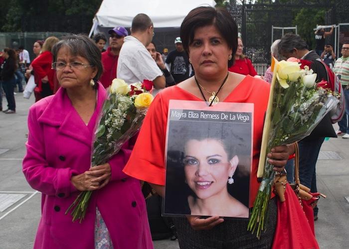 Foto: Ariana Pérez, SinEmbargo