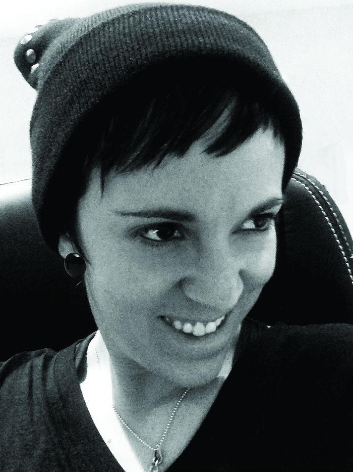 """La autora de Gothic Doll regresa con """"El club de los perdedores"""". Foto: Editorial Planeta"""